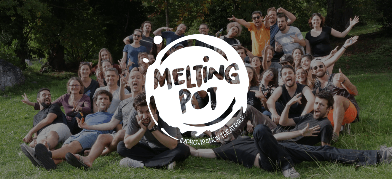 Melting Pot